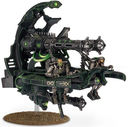 Warhammer 40.000. Necrons. Catacomb Command Barge/Annihilation Barge (49-12) — фото, картинка — 4