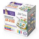 Ингалятор Little Doctor LD-212C (желтый) — фото, картинка — 3
