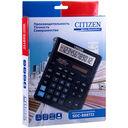 Калькулятор настольный SDC-888TII (12 разрядов) — фото, картинка — 1