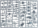 Warhammer 40.000. Astra Militarum. Sentinel (47-12) — фото, картинка — 4