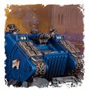 Warhammer 40.000. Space Marines. Land Raider Crusader/Redeemer (48-30) — фото, картинка — 5