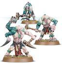 Warhammer 40.000. Genestealer Cults. Aberrants (51-60) — фото, картинка — 2