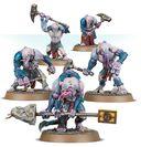 Warhammer 40.000. Genestealer Cults. Aberrants (51-60) — фото, картинка — 1