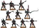 Warhammer 40.000. Drukhari. Kabalite Warriors (45-07) — фото, картинка — 2