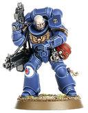 Warhammer 40.000. Space Marines. Primaris Intercessors (48-75) — фото, картинка — 3
