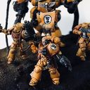 Warhammer 40.000. Space Marines. Primaris Intercessors (48-75) — фото, картинка — 13