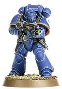 Warhammer 40.000. Space Marines. Primaris Intercessors (48-75) — фото, картинка — 4