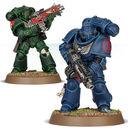 Warhammer 40.000. Space Marines. Primaris Intercessors (48-75) — фото, картинка — 5