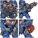 Warhammer 40.000. Space Marines. Primaris Intercessors (48-75) — фото, картинка — 6