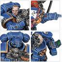 Warhammer 40.000. Space Marines. Primaris Intercessors (48-75) — фото, картинка — 7