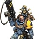 Warhammer 40.000. Space Marines. Primaris Intercessors (48-75) — фото, картинка — 12