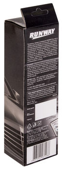 Полироль хрома и алюминия (50 мл; арт. RW2546) — фото, картинка — 1