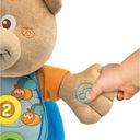 Мягкая интерактивная игрушка