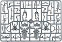 Warhammer 40.000. Necrons. Triarch Praetorians (49-07) — фото, картинка — 11