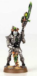 Warhammer 40.000. Necrons. Triarch Praetorians (49-07) — фото, картинка — 9