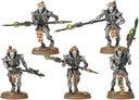 Warhammer 40.000. Necrons. Triarch Praetorians (49-07) — фото, картинка — 2