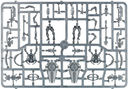 Warhammer 40.000. Necrons. Triarch Praetorians (49-07) — фото, картинка — 13