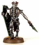 Warhammer 40.000. Necrons. Triarch Praetorians (49-07) — фото, картинка — 8