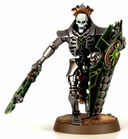 Warhammer 40.000. Necrons. Triarch Praetorians (49-07) — фото, картинка — 7