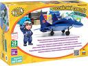 Российский самолет истребитель (мини-модель) — фото, картинка — 1