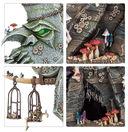 Warhammer Age of Sigmar. Gloomspite Gitz. Bad Moon Loonshrine (89-36) — фото, картинка — 2