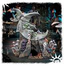 Warhammer Age of Sigmar. Gloomspite Gitz. Bad Moon Loonshrine (89-36) — фото, картинка — 3