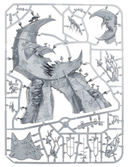 Warhammer Age of Sigmar. Gloomspite Gitz. Bad Moon Loonshrine (89-36) — фото, картинка — 4