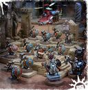 Warhammer 40.000. Greywater Fastness. Start Collecting (70-71) — фото, картинка — 2