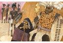 Копи царя Соломона — фото, картинка — 4