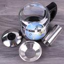 Чайник заварочный (2,5 л) — фото, картинка — 2