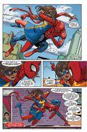 Удивительный Человек-Паук. Том 2. Паучьи миры. Пролог — фото, картинка — 3