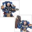 Warhammer 40.000. Space Marines. Sternguard Veteran Squad (48-19) — фото, картинка — 5