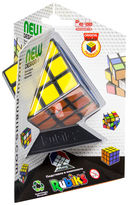 Кубик Рубика 3х3 (без наклеек, мягкий механизм) — фото, картинка — 1