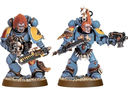 Warhammer 40.000. Space Wolves Pack (53-06) — фото, картинка — 10