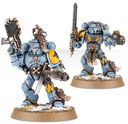 Warhammer 40.000. Space Wolves Pack (53-06) — фото, картинка — 4