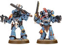 Warhammer 40.000. Space Wolves Pack (53-06) — фото, картинка — 8